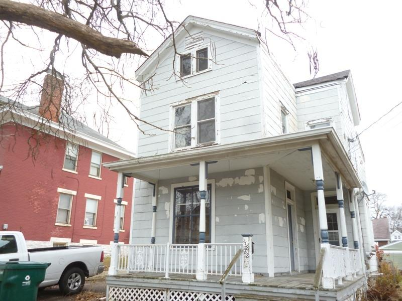 3828 Glenmore Avenue Property Photo