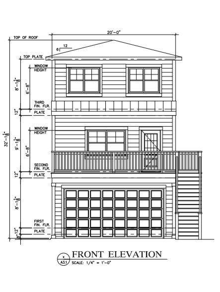 455 Missouri Avenue Property Photo