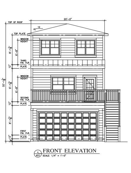 457 Missouri Avenue Property Photo