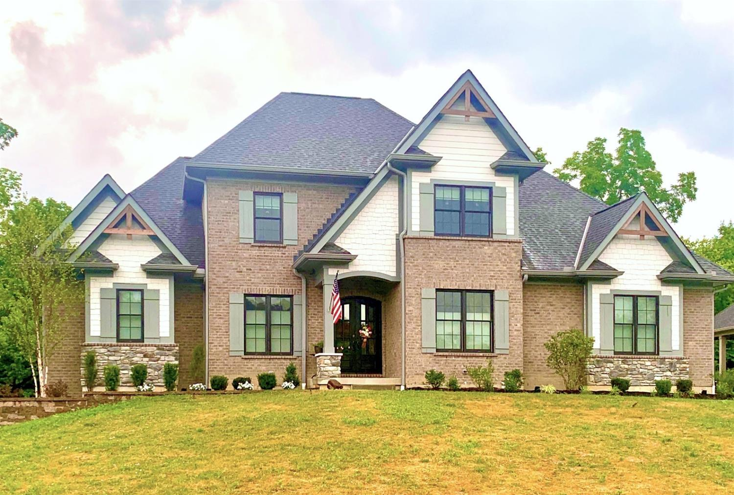 4636 Woodhaven Court Property Photo