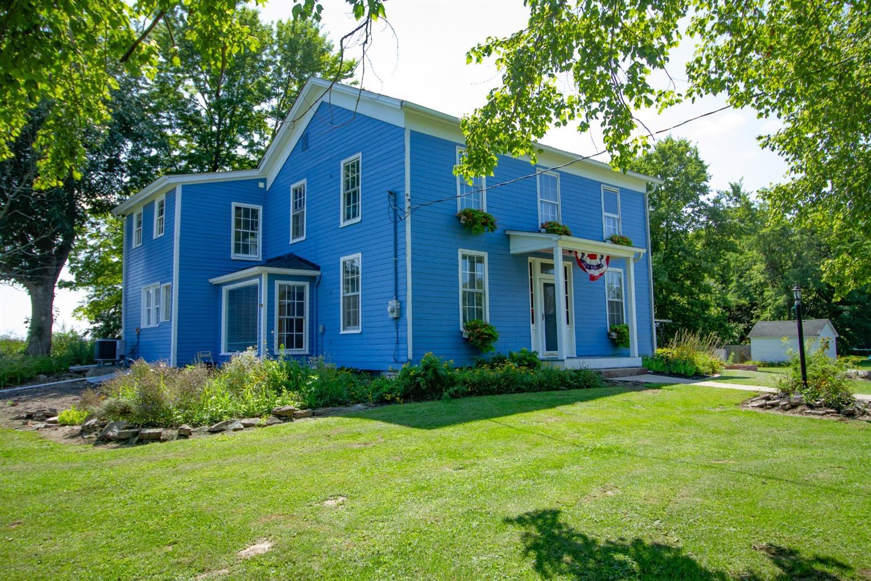 8023 Springfield Road Property Photo
