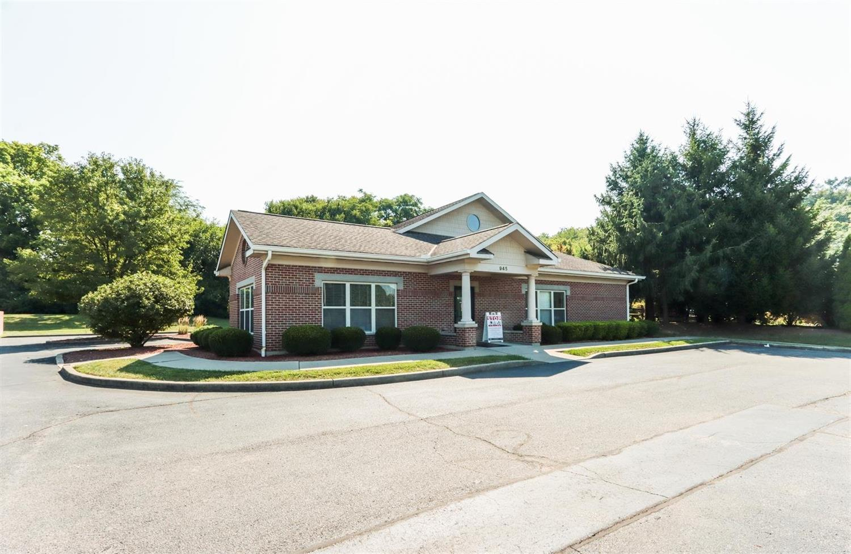 945 Deis Drive Property Photo