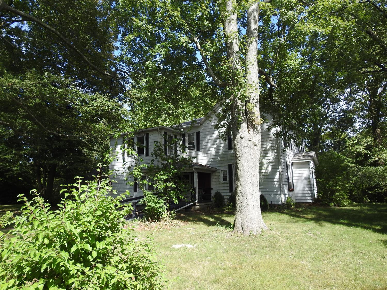 6610 Brookville Road Property Photo