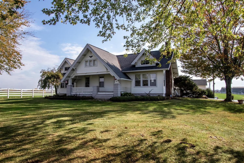 Pleasant Twp Real Estate Listings Main Image