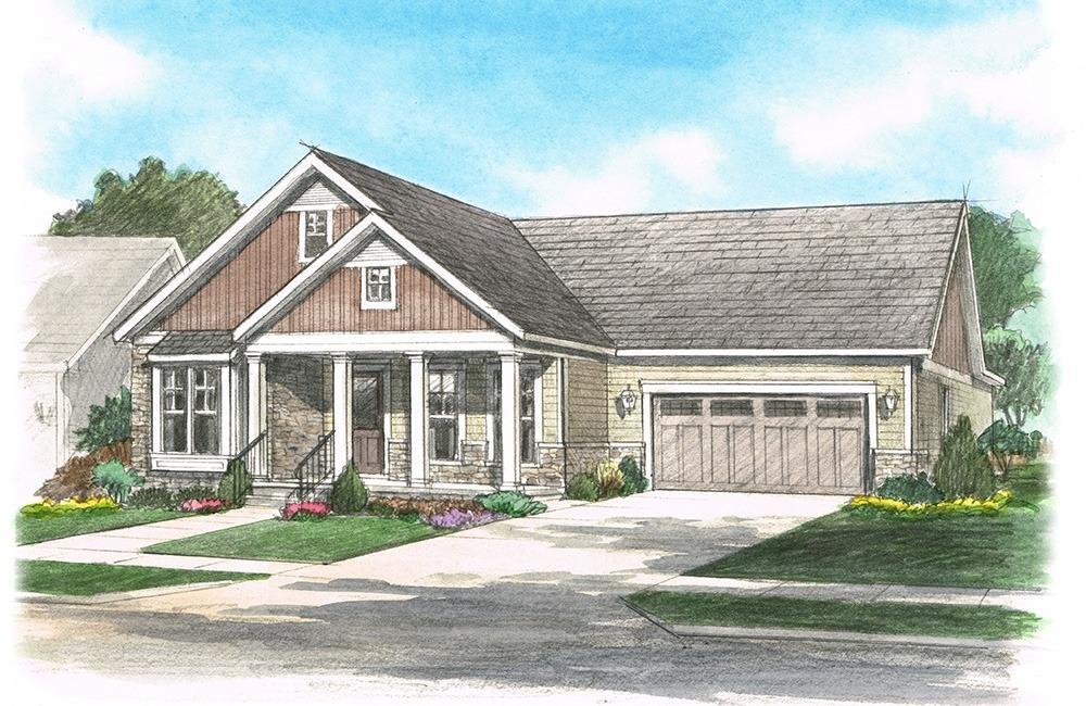 6588 Kenwood Road Property Photo