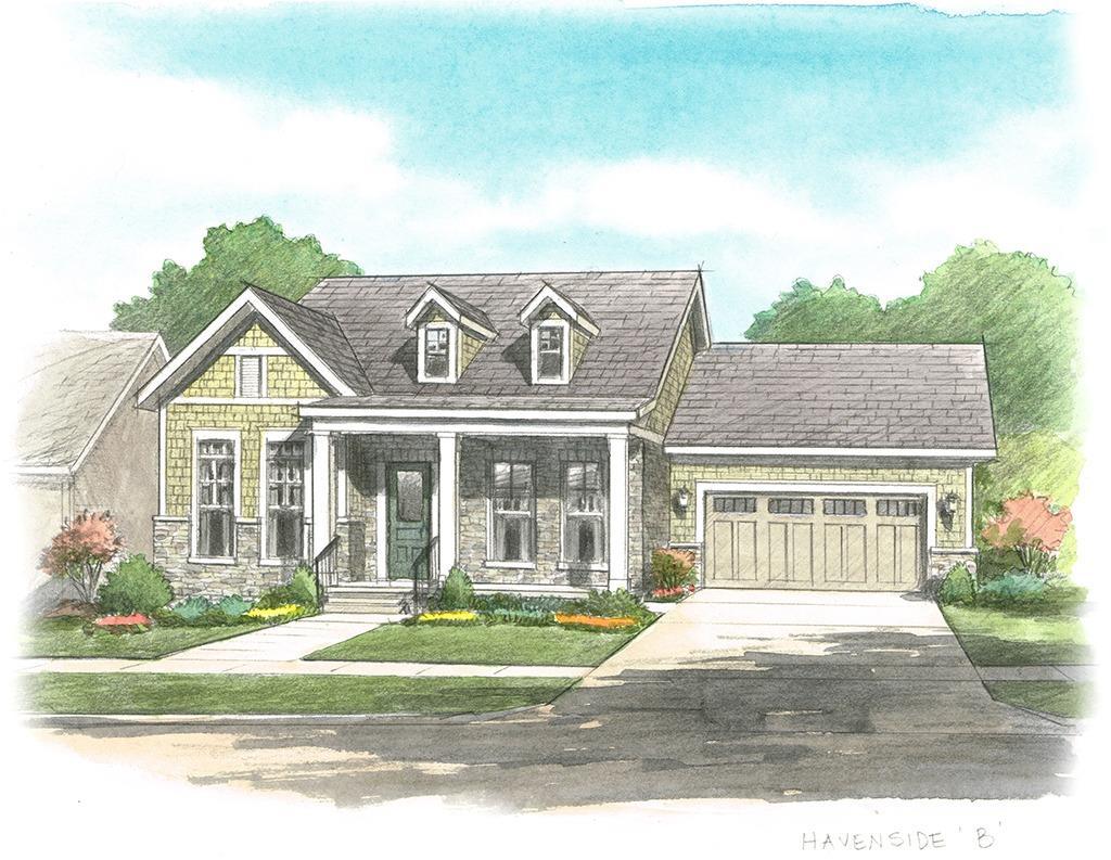 6592 Kenwood Road Property Photo
