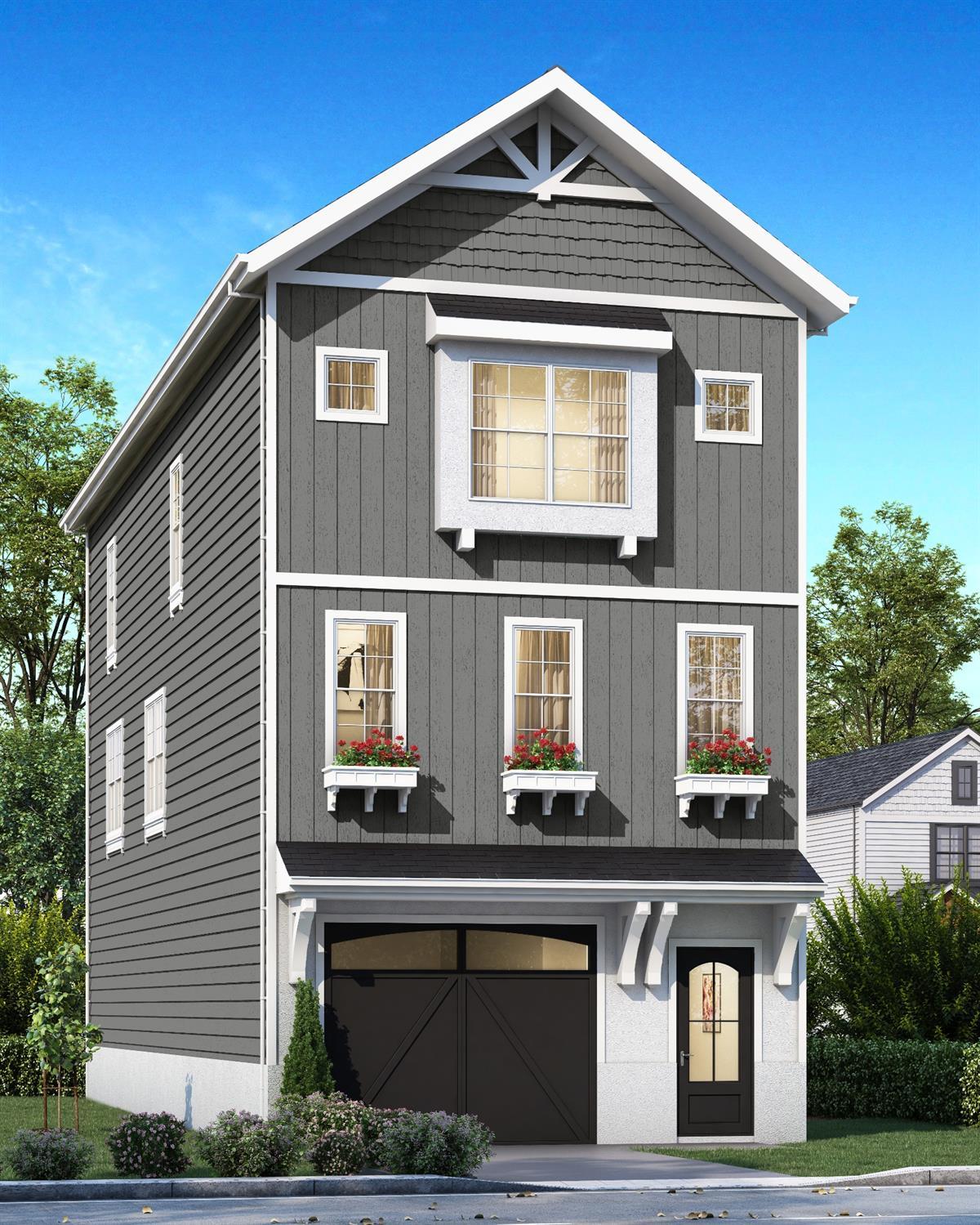 231 Worth Street Property Photo