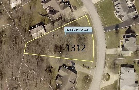 1312 Northwoods Drive Property Photo