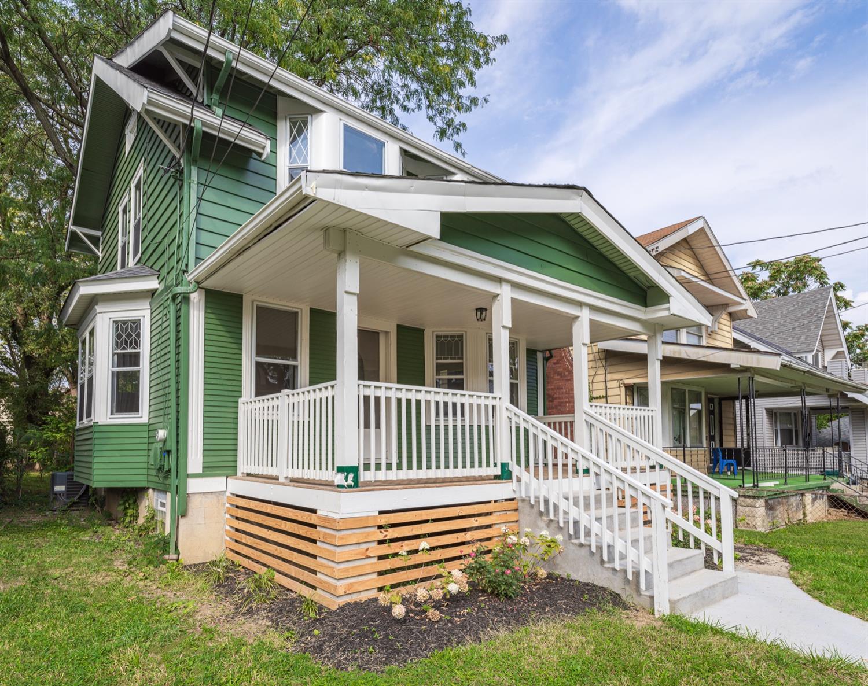 3629 Bevis Avenue Property Photo