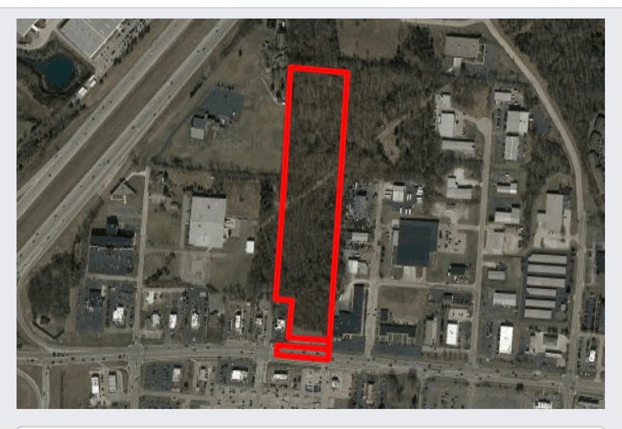 0 W Central Avenue Property Photo 1