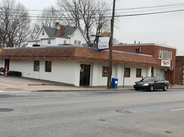 3412 Glenmore Avenue Property Photo