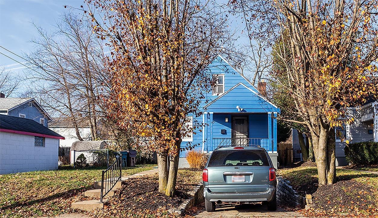 7005 La Boiteaux Avenue Property Photo