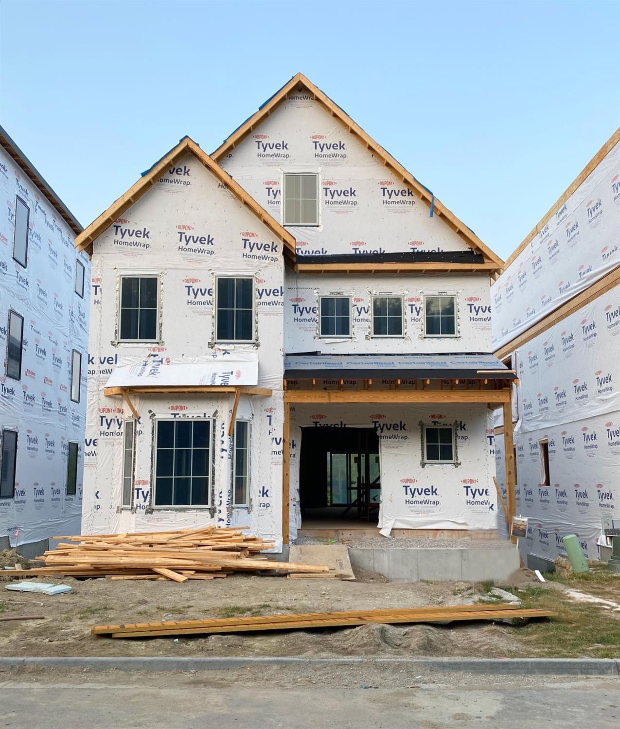 3071 Walworth Avenue Property Photo 1