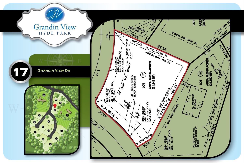886 Grandin View Lane Property Photo