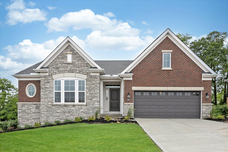 7687 Legacy Ridge Drive Property Photo 1