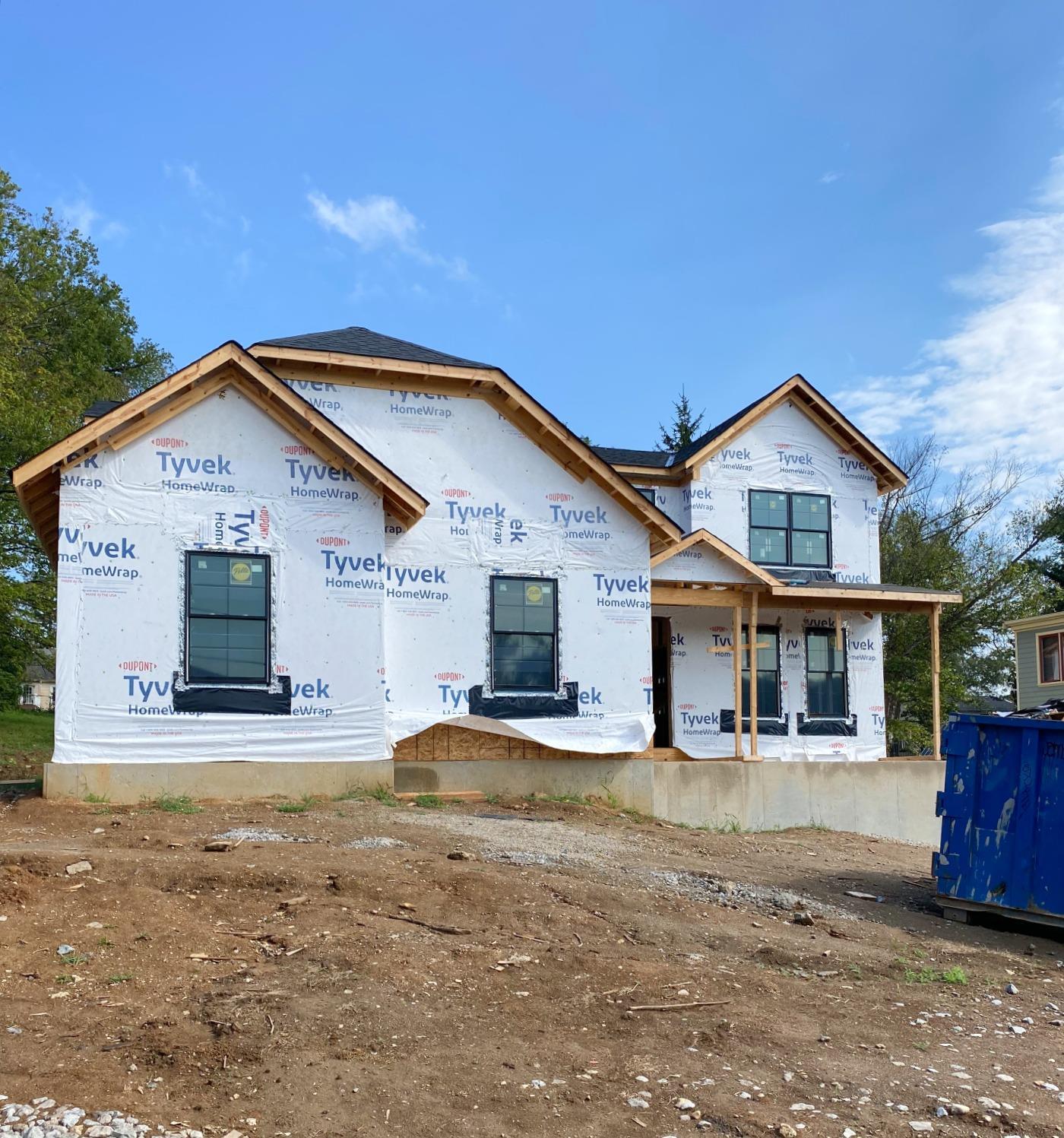 7450 Dawson Road Property Photo