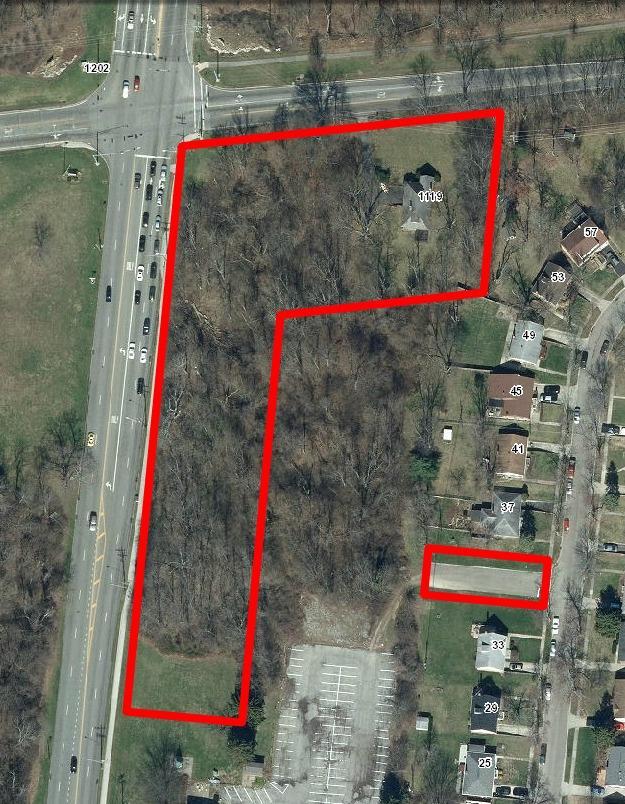 11100 Winton Road Property Photo