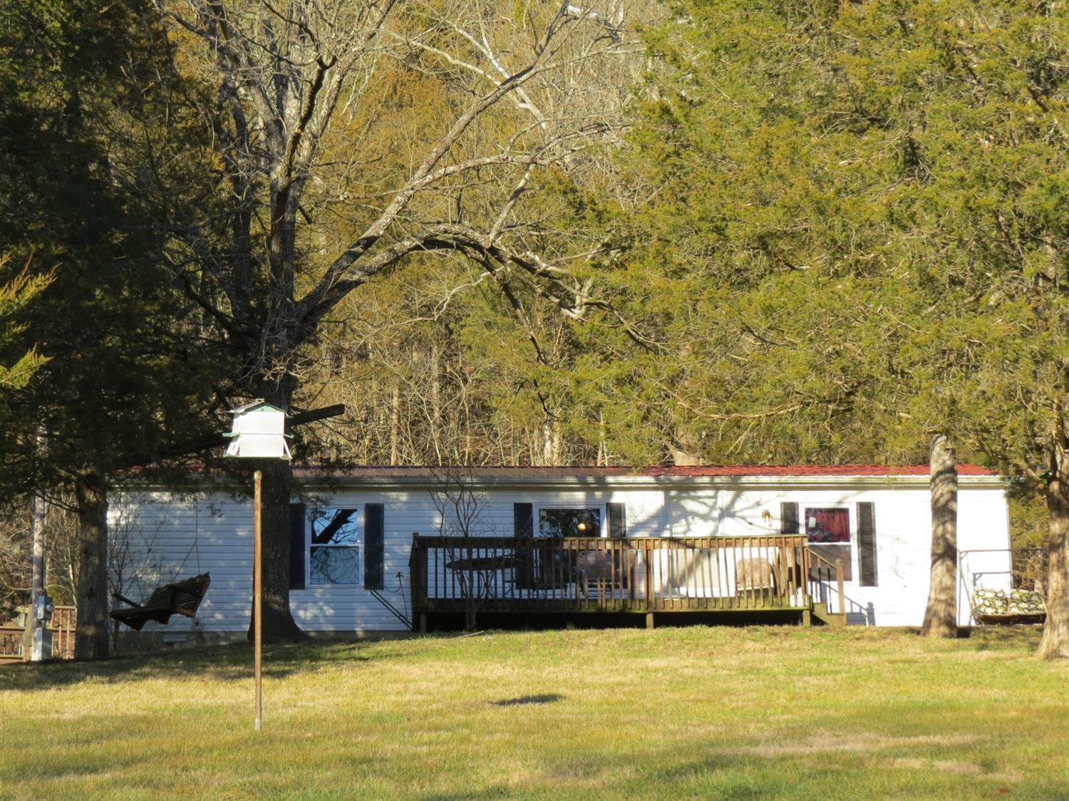 29 Upper Dry Fork Road Property Photo