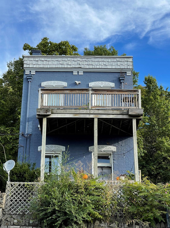428 Klotter Avenue Property Photo