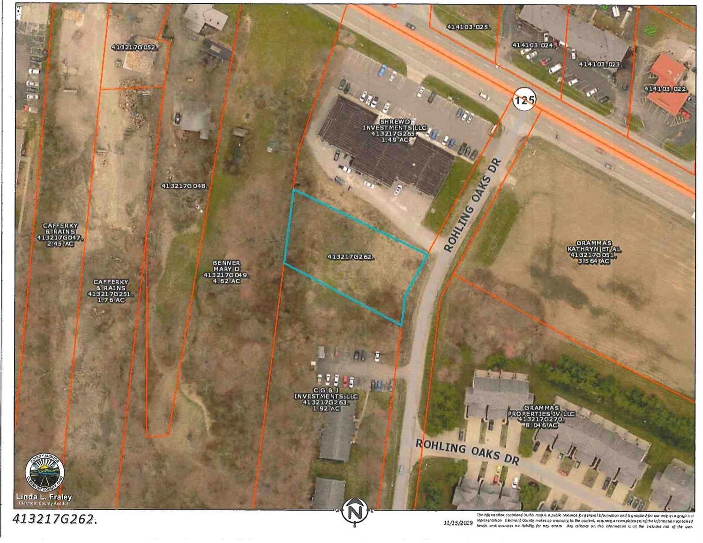 1 Rohling Oaks Drive Property Photo