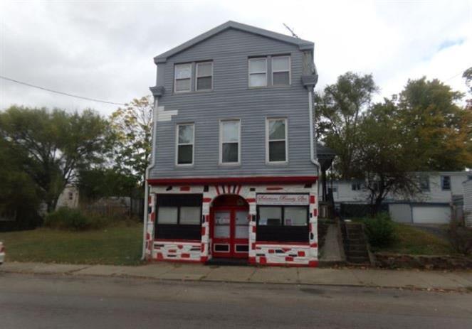 1812 Sherman Avenue Property Photo