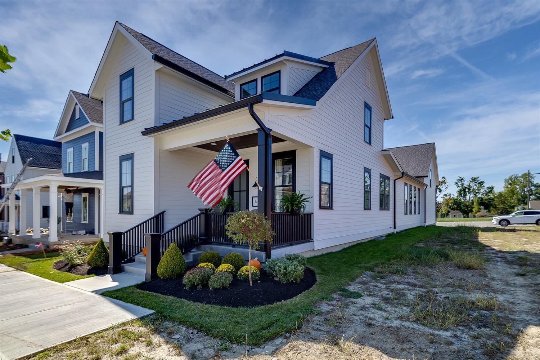 405 Allen Street Property Photo