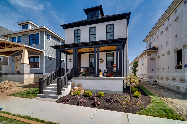 404 Allen Street Property Photo