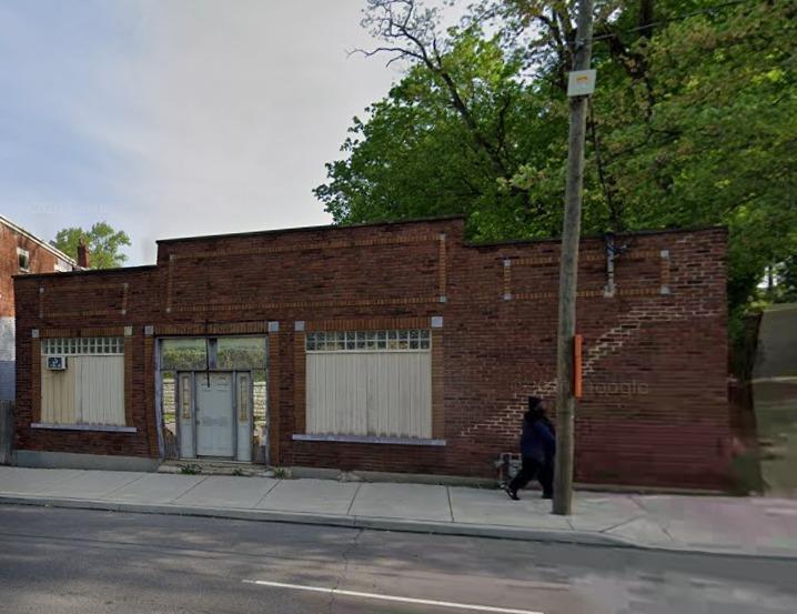 4124 Colerain Avenue Property Photo