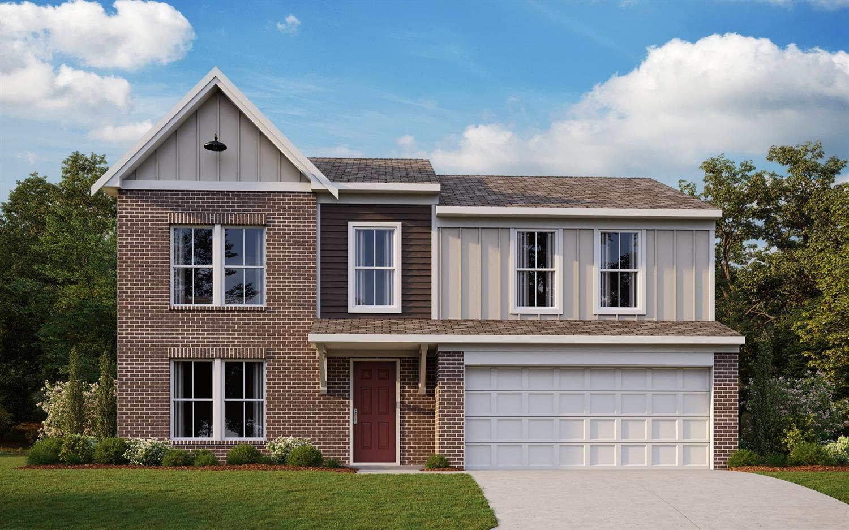 733 Berkshire Lane Property Photo