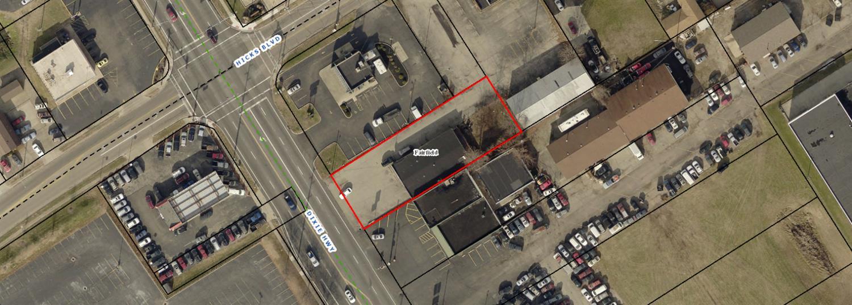 4828 Dixie Highway Property Photo