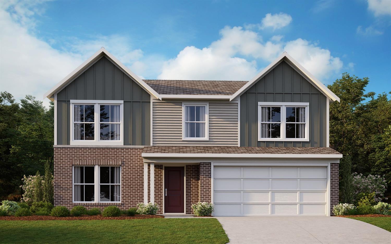 745 Berkshire Lane Property Photo