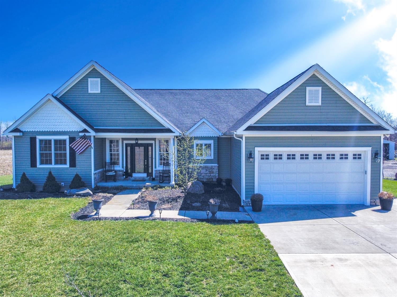 Preble County Real Estate Listings Main Image