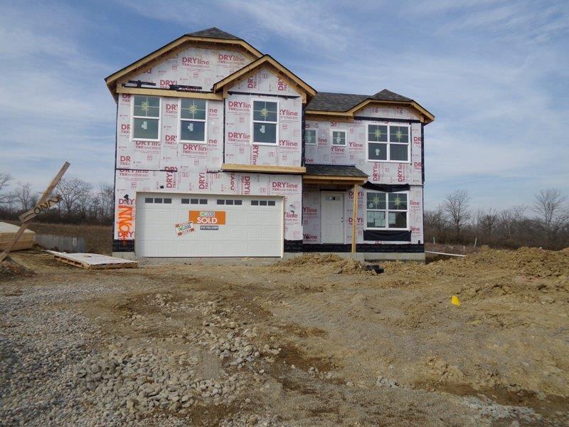 2156 Pumpkin Ridge Court Property Photo 1
