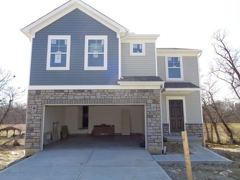 401 Herbert Avenue Property Photo
