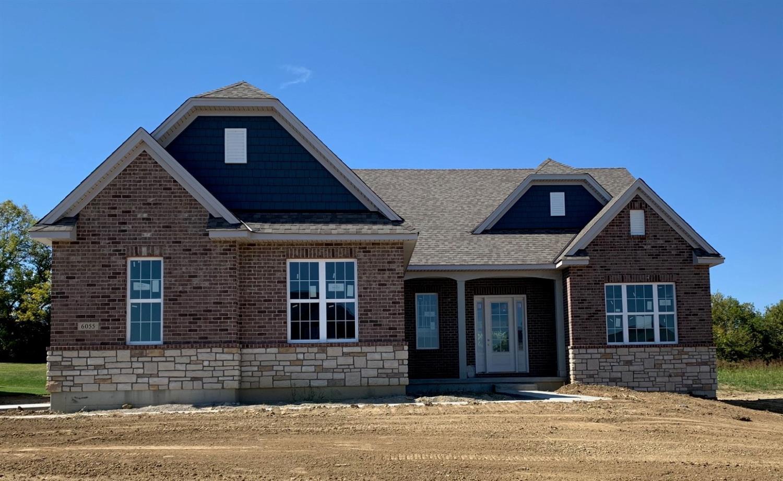 6055 Northlake Court Property Photo 1