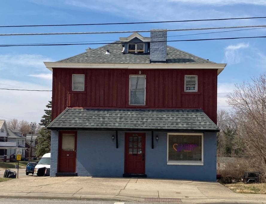 3605 Glenmore Avenue Property Photo