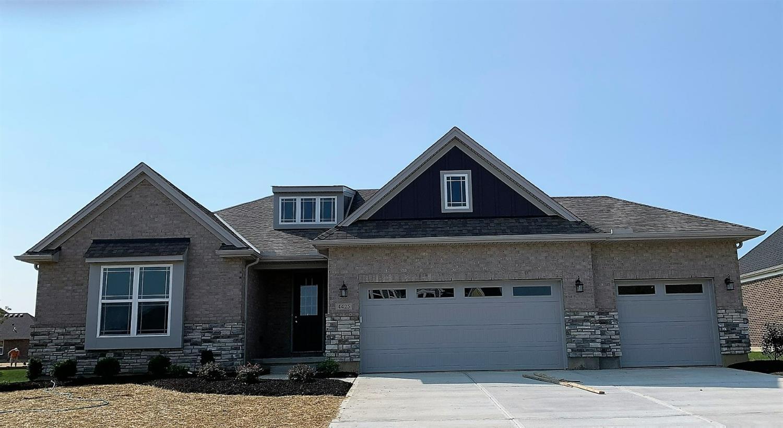 4425 Watoga Drive Property Photo 1