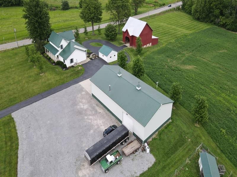 25 Thornburg Road Property Photo