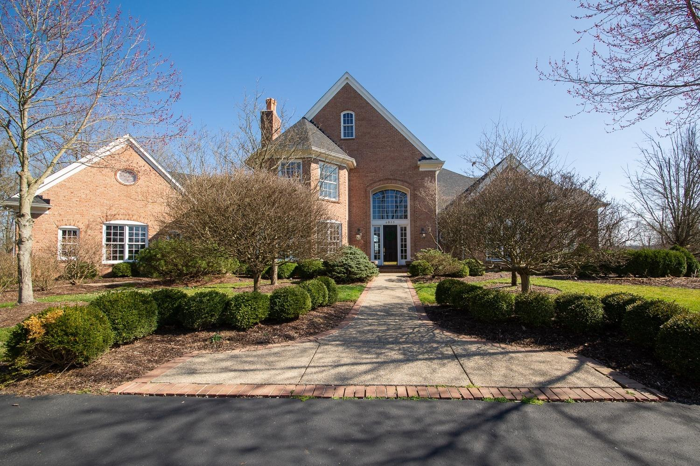 9855 Fox Hollow Lane Property Photo 1
