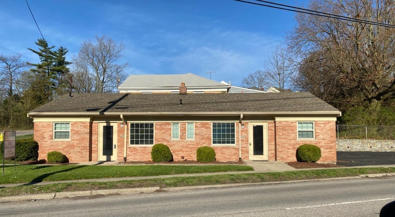 6505 Glenway Avenue Property Photo