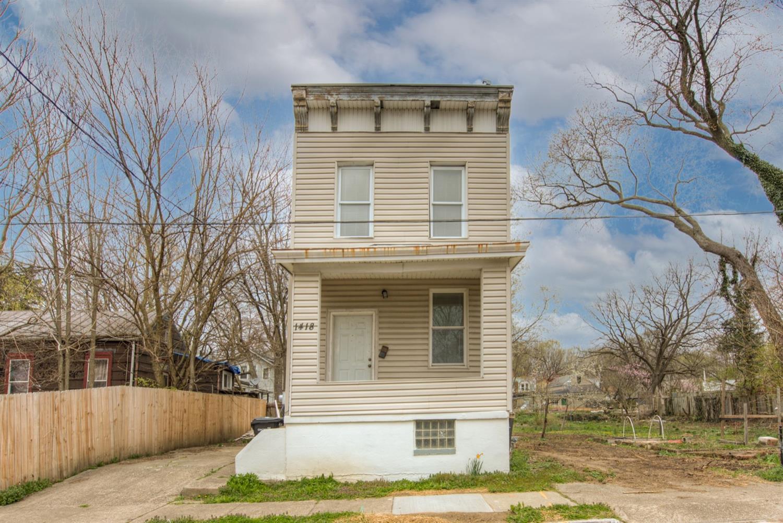 1418 Boyd Street Property Photo