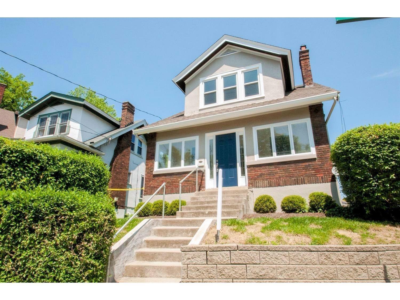 2636 Madison Road Property Photo 1