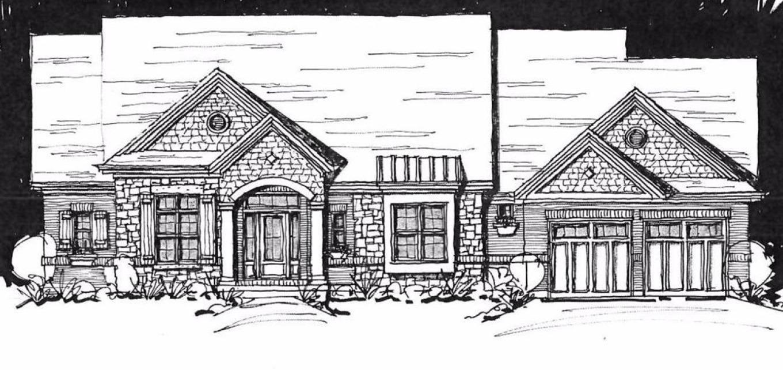 8019 Bennington Drive Property Photo 1