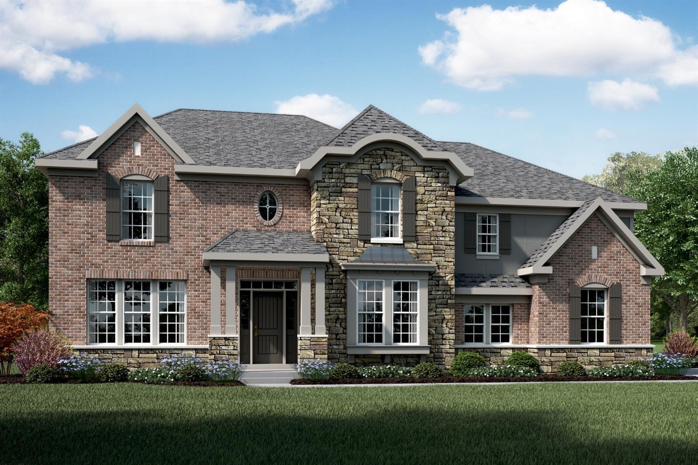 5630 Sentinel Oak Drive Property Photo 1