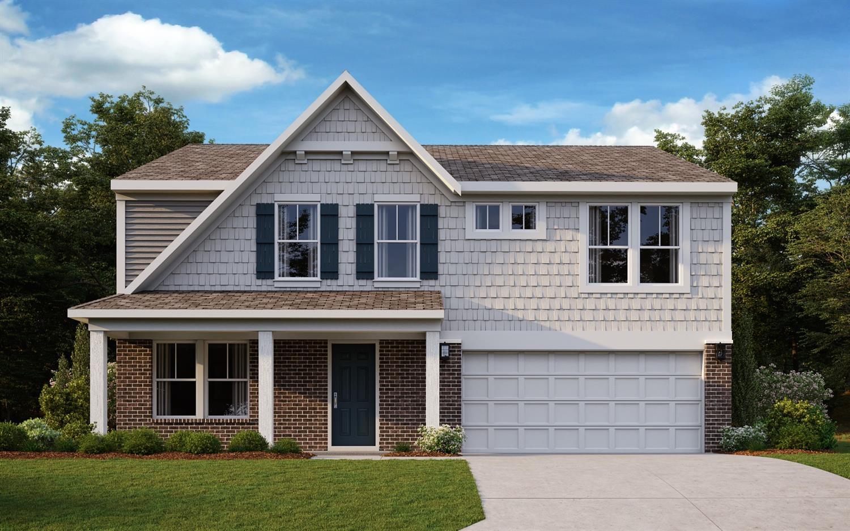 674 Kingly Terrace Property Photo