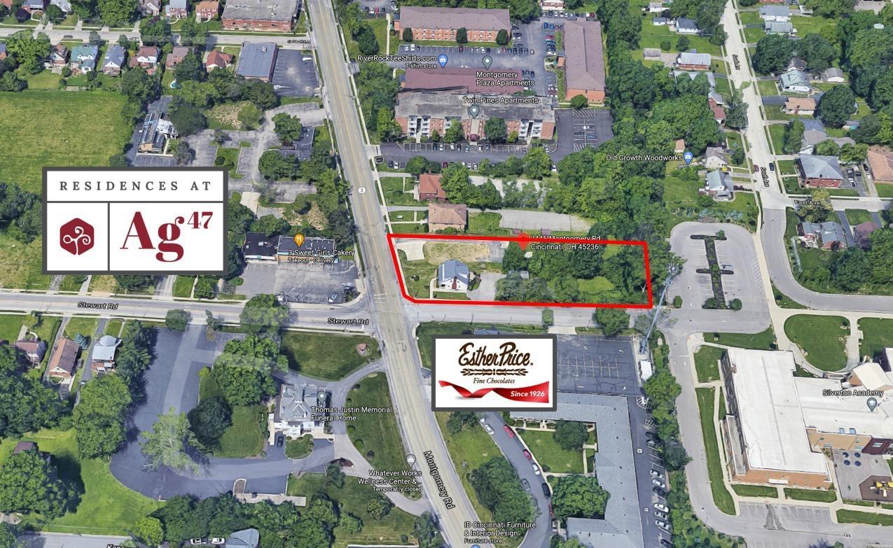 7445 Montgomery Road Property Photo 1