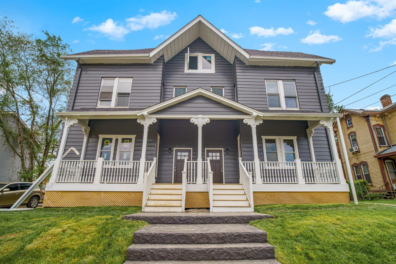 5725 Peabody Avenue Property Photo