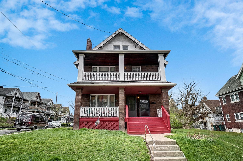 3465 Greenlawn Avenue Property Photo