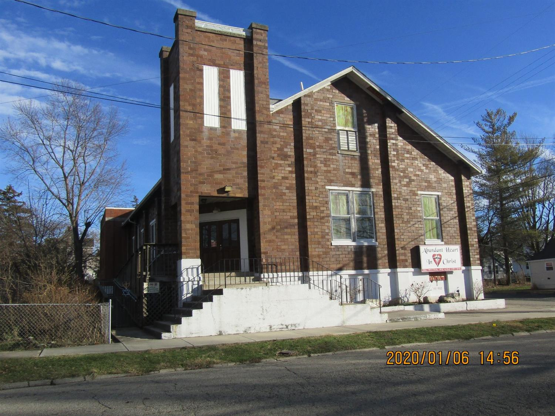 216 S Cherry Street Property Photo