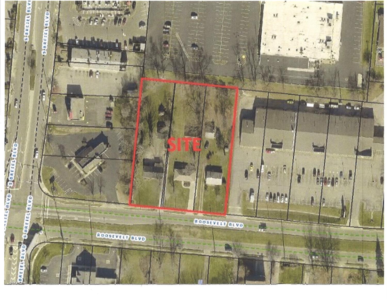 4407 Roosevelt Boulevard Property Photo